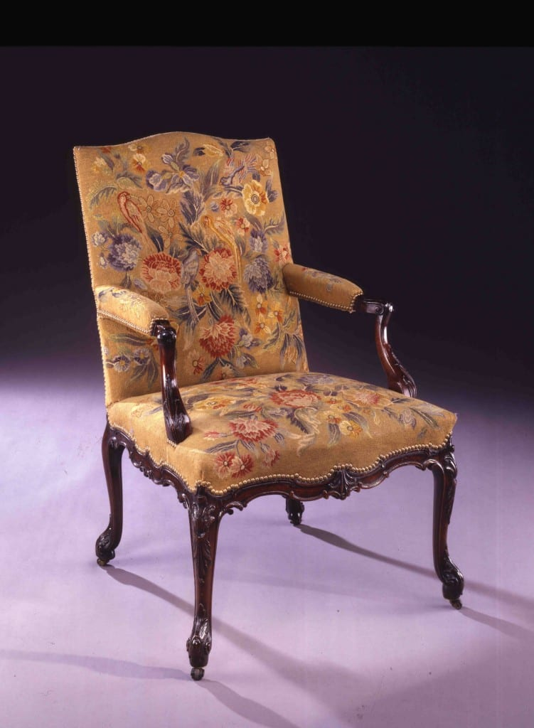 Iconic Antique Chair Design Part 2