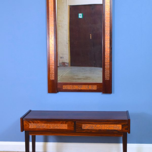 Console & Hall Tables