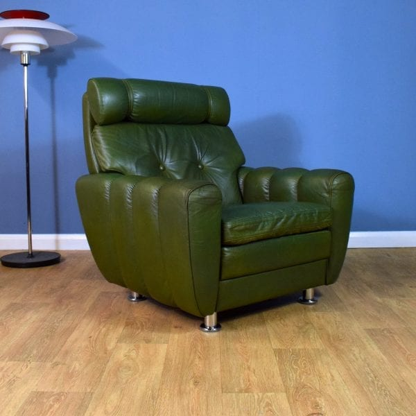 skipper mobler chair