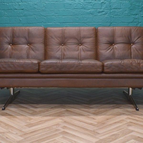 skippers mobler sofa