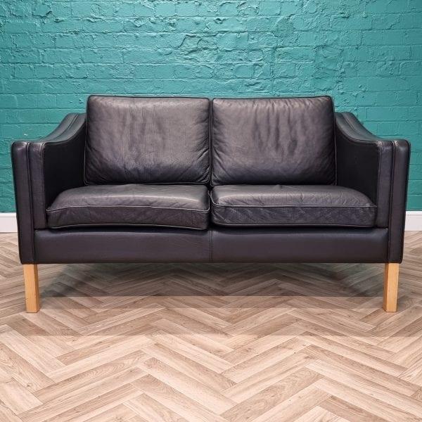 black stouby sofa