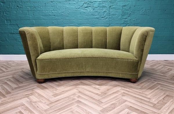 banana sofa