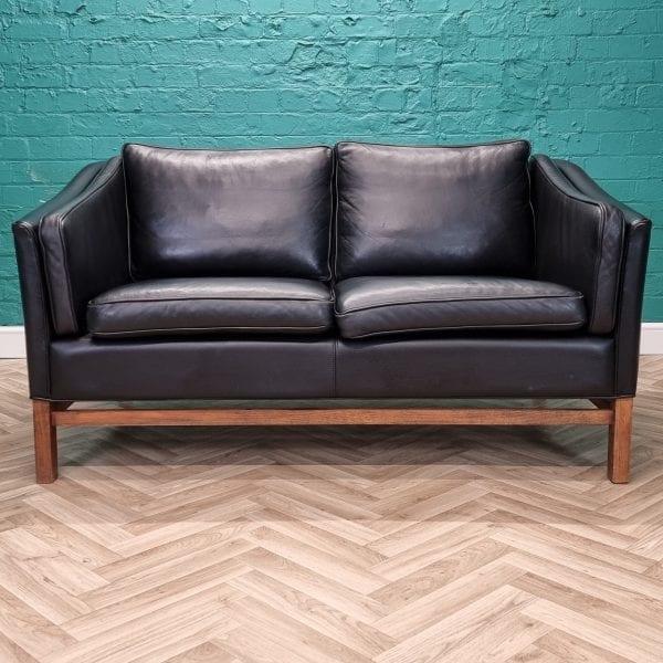 stouby black sofa